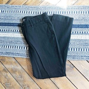 St. John Bay Straight Leg Pants